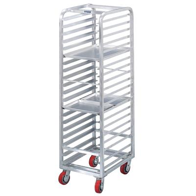 Channel AXD1818 22W 18 Sheet Pan Rack w/ 3 Bottom Load Sl...