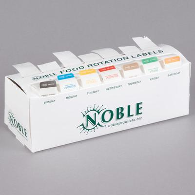 """Noble Products 7-Slot Dispenser with 7 Dissolvable 1"""" Day..."""