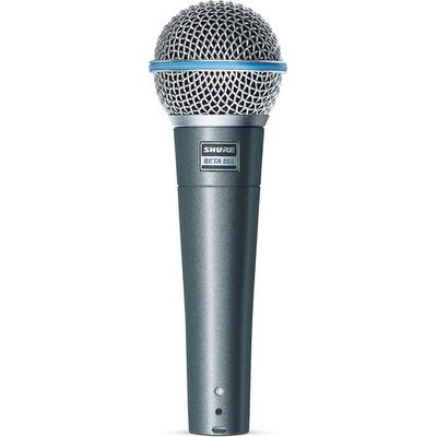 Shure Supercardioid Dyna Mic Vocal and Instrument