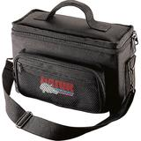 Gator Padded Mic Bag for Up to 4 Mics w/ Exterior Pockets