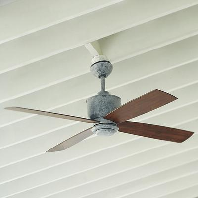 Ballard Designs Carter Indoor/Outdoor Ceiling Fan