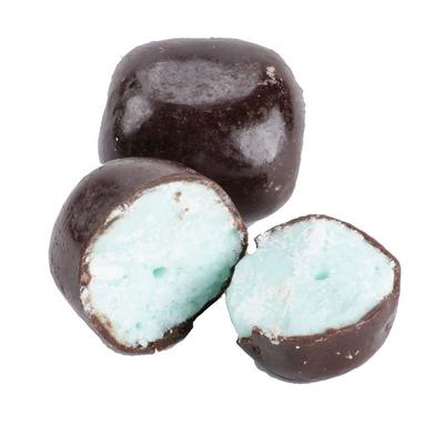 """Thank You"" Chocolate Buttermints Candy Individually Wrap..."