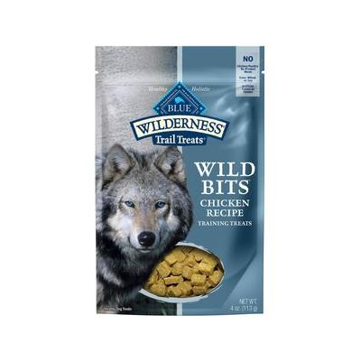 Blue Buffalo Wilderness Trail Treats Chicken Wild Bits Gr...