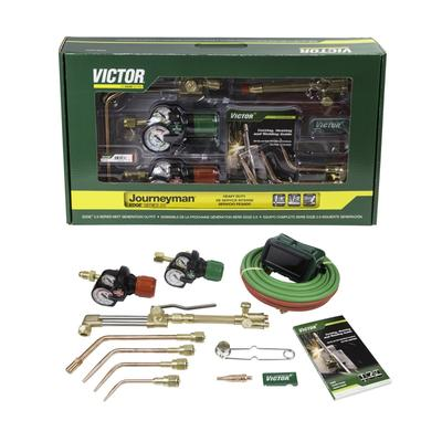 Victor Journeyman Welding & Cutting Outfit