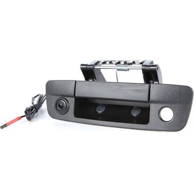 Crux RVCCH-75DC Rear-View Cam. 13-Up RAM