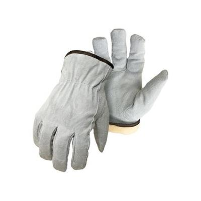 Lucent Large Split Leather Gloves With Thinsulate Apparel...