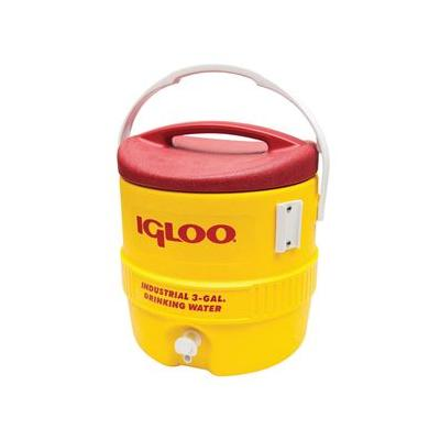 Igloo ; Industrial Water Cooler, 3 Gallon