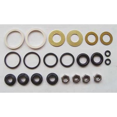Chicago Faucets 1277-DAB Quaturn Repair Kit