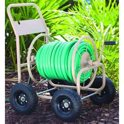 Portable Hose Cart,Steel,16-1/2 In. LIBERTY 2LRL2