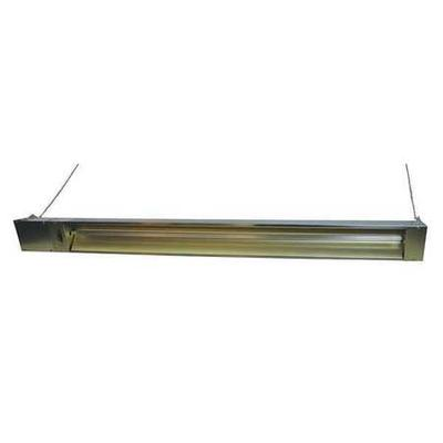 Fostoria OCH-57-240V-SSE Electric Infrared Heater, 10, 23...