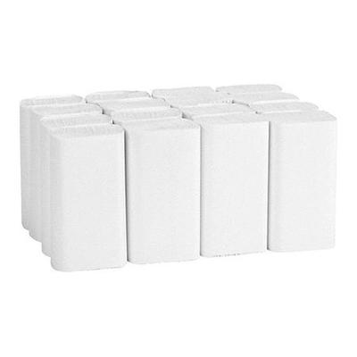 Georgia Pacific White Paper Towels, Multifold, 16 Pack, 1...