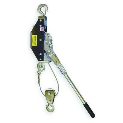 Tuf Tug TT25/50-20CDC Puller, Ratchet Cable