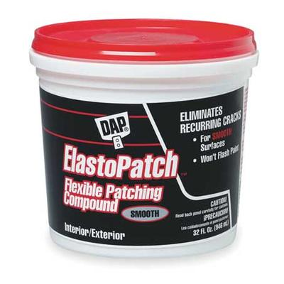 DAP 12278 Elastopatch Smooth Flexible Patching Compound (RTU)