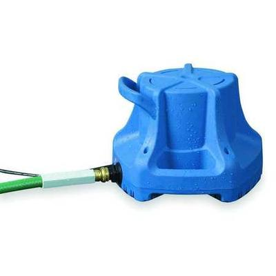 Little Giant APCP-1700 Pump, Pool Cover, 1/3 HP