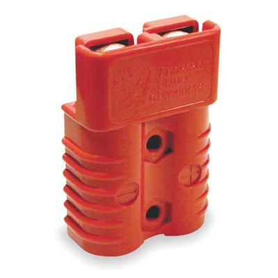 Two Pole Power Connector, Anderson Power Products, 6322G1