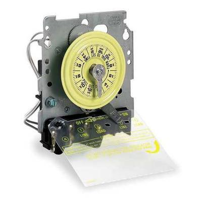 Intermatic T104M Dial Timer Mechanism