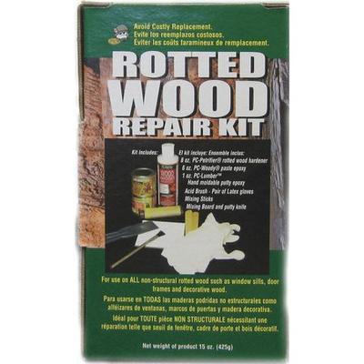 PC-Products Rotted Wood Repair Kit PC PRODUCTS 84113