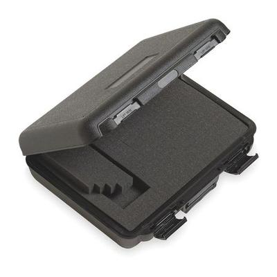 Hard Carrying Case,4 In. H,12 In D,Black FLUKE C101