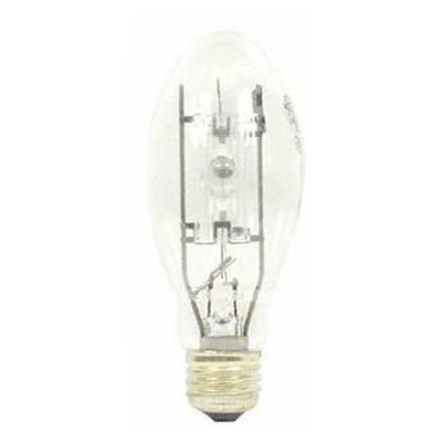 GE LIGHTING 100W, BD17 Metal Halide HID Light Bulb GE LIG...