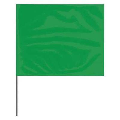 Marking Flag, Green, Presco Products Co, 2315G-188