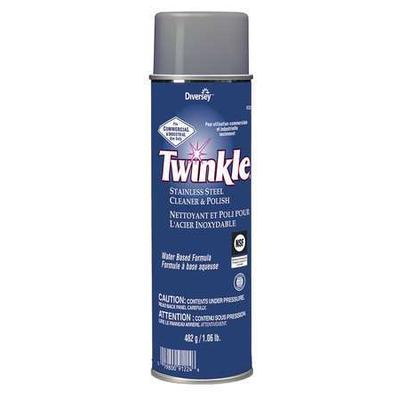 Cleaner and Polish, Twinkle, 991224