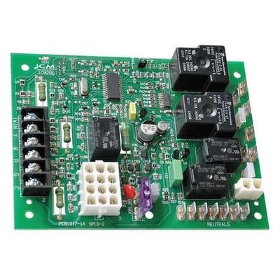 OEM Replacement Furnace Control Board, Icm, ICM286
