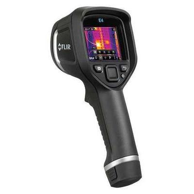 Flir Systems E4 Thermal Imaging Camera, 80 x 60