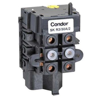 Condor USA SK-R3/30 Thermal Overload,30A,2-Pole,MDR3