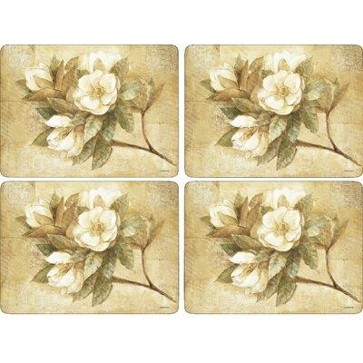 Pimpernel Sugar Magnolia Placemat 2010643958