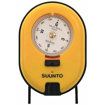 "Optical Sighting Compass, 3-5/64"", Suunto, SS020419000"