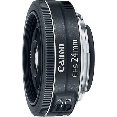 Canon EF-S 24mm STM f/2.8 on Sale