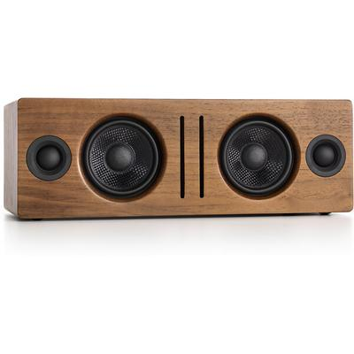 Audioengine B2 powered bluetooth speaker (walnut)