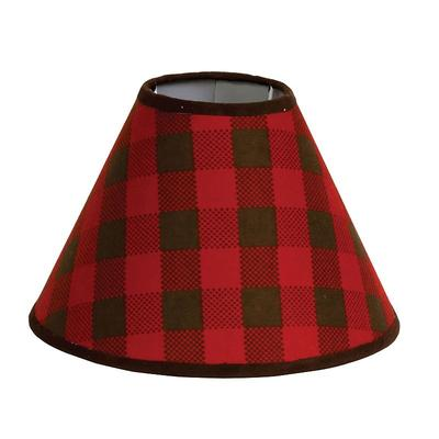 Trend Lab Northwoods Lamp Shade, Multicolor
