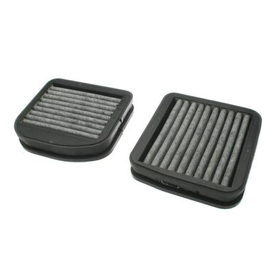1996-2003 Mercedes E320 Cabin Air Filter Set - Mann