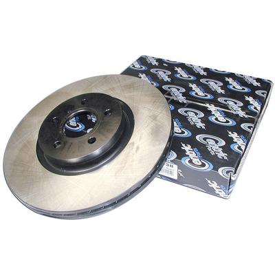 1999-2003 Ford Windstar Front Brake Rotor - Centric 120.6...