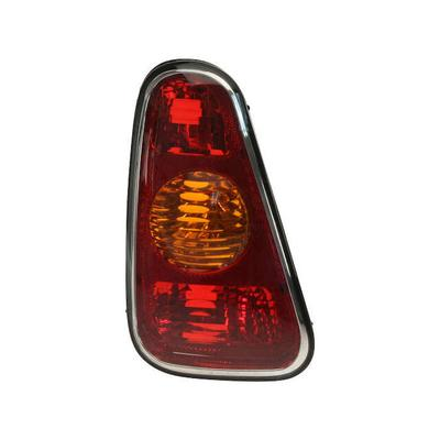 2002-2004 Mini Cooper Left Tail Light Assembly - TYC W013...