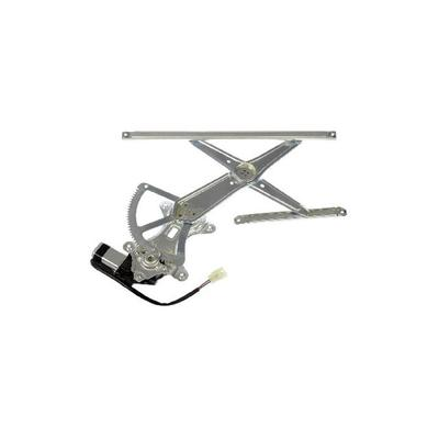 2003-2008 Toyota Corolla Front Left Window Regulator - Do...