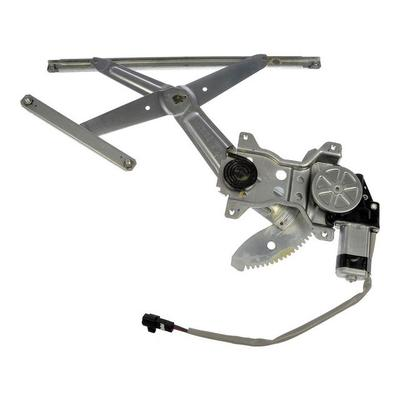 1998-2002 Toyota Corolla Front Right Window Regulator - D...
