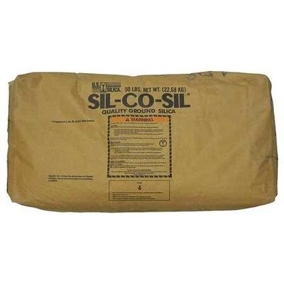 FLOROCK 1-44BG Ground Silica SL,Epoxy Thickener,50 lb.