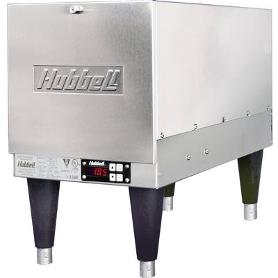 Hubbell J66R 6 Gallon Compact Booster Heater - 6kW, 208V,...