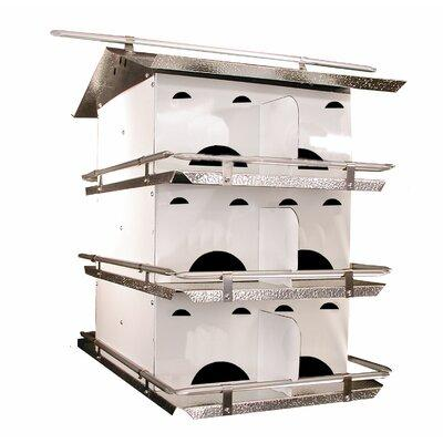 Birds Choice Starling Resistant Entrance Hole 21 in x 14 ...