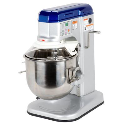 Vollrath 40756 10 Qt. Commercial Planetary Stand Mixer wi...