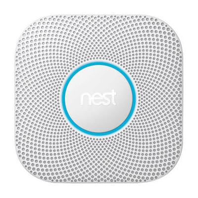 Nest Protect Battery-Powered Smoke and Carbon Monoxide Al...