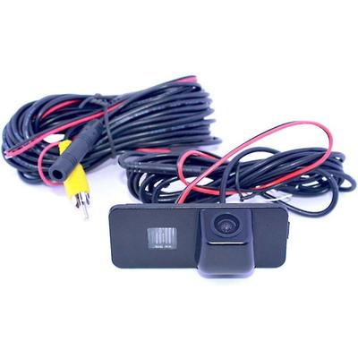 Crux CVW-07L VW Beetle Rear-view camera with LED Plate light