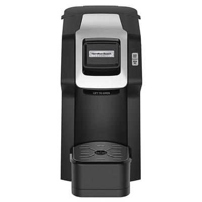 Hamilton Beach HDC310 Single Serve Deluxe Coffee Maker - ...