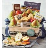 Grand Sympathy Gift Basket - Gift Baskets  Fruit Baskets - Harry and David | White Wine Red