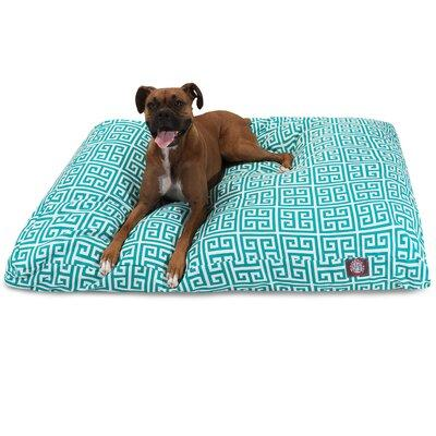 Majestic Pet Angela Pet Bed 788995 Color: Pacific, Size: ...