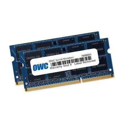 OWC / Other World Computing 16GB DDR3 1867 MHz SO-DIMM Me...