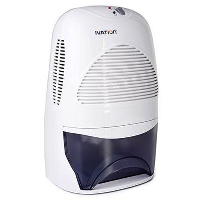 Ivation Ivation 1.25 Pint Dehumidifier
