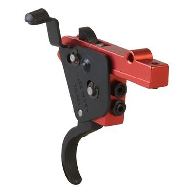 Timney Triggers Featherweight Deluxe Triggers W/Safety - ...